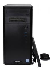 OPTIMUS Platinum GH370T i7-87008GB1+120GBDVD