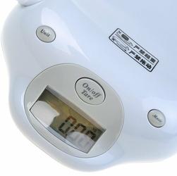 Elektroniczna Waga dla Niemowląt i Dzieci, Dziecięca Waga - do 20 kg.
