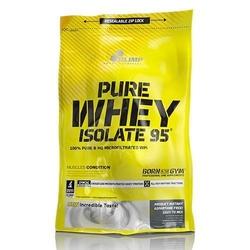 OLIMP Pure Whey Isolate 95 - 600g - Dark Chocolate