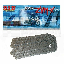 Łańcuch napędowy DID 525 ZVMX098 X2-ring hiper wzmocniony 2151860
