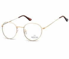Okulary do czytania lenonki asferyczne montana hmr54a