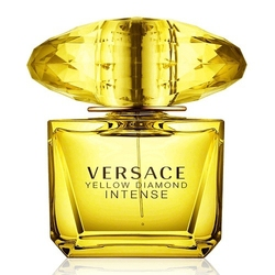 Versace yellow diamond intense perfumy damskie - woda perfumowana 50ml - 50ml