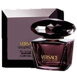 Versace crystal noir perfumy damskie - woda perfumowana 50ml - 50ml