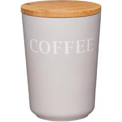 Pojemnik na kawę ekologiczny Natural Elements Kitchen Craft NECOFFEEBF