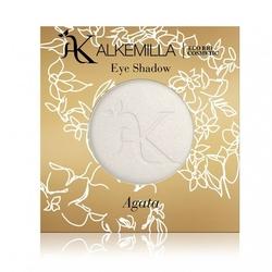 Naturalny cień do powiek agata 4g - satynowy - alkemilla