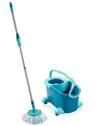 Zestaw clean twist mop ergo na kółkach