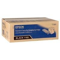 Toner oryginalny epson c2800 c13s051165 czarny - darmowa dostawa w 24h