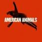 American animals - plakat premium wymiar do wyboru: 40x60 cm