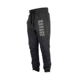 Savage gear spodnie simplay savage joggers xxl