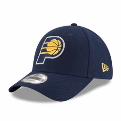 Czapka New Era 9FORTY NBA Indiana Pacers - 11486912 - Indiana Pacers