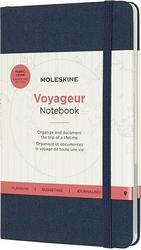 Notes voyageur ii ocean