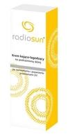 Radiosun krem kojąco-łagodzący na podrażnioną skórę 100ml