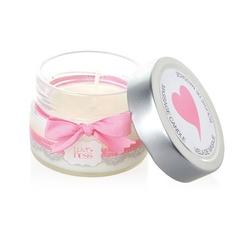Sexshop - świeca do masażu - loveness massage candle nenufar - online