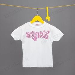 Koszulka amplified -blondie bubble dmnte wht