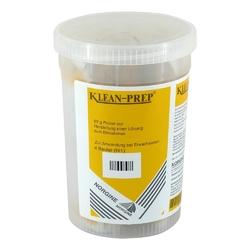 Klean prep kunststoff shaker pulver