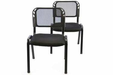 Krzesło konferencyjne - krzesło biurowe