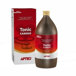Apteo tonic cardio 1000ml