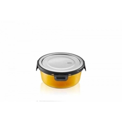 Gefu pojemnik na żywność milo okrągły, 600 ml