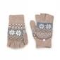 Rękawiczki- mitenki art of polo 18404 grodno