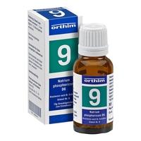 Biochemie globuli 9 natrium phosphoricum d 6