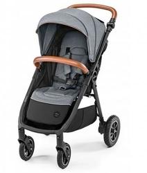 Baby Design Look Air Pompowane Koła