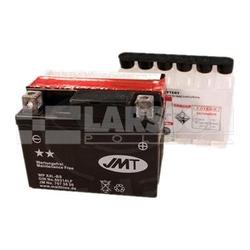 Akumulator bezobsługowy jmt ytx4l-b wpx4l-b 1100192 ktm smr 450, yy50qt-8, yy50qt-15