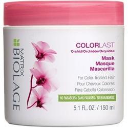 Matrix biolage colorlast, maska nawilżająca po farbowaniu 150ml