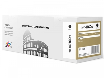 TB Print Toner do Kyocera TK-1160 czarny TK-TK1160N 100 nowy
