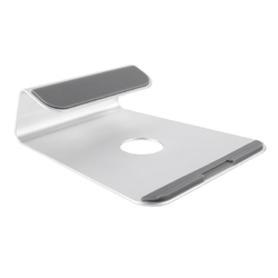 Logilink aluminiowa podstawka pod notebooka 11-15 5kg