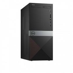 Dell Komputer Vostro 3670MT Win10PRO i5-8400256GB8GBDVDRWIntel UHD 630KB216MS1163Y NBD