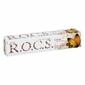 Rocs Erwachsene Kaffee + Tabak Zahnpaste