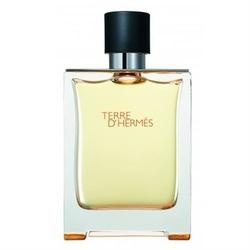 Hermes terre dhermes woda toaletowa dla mężczyzn 50ml flakon
