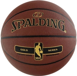 Piłka Spalding NBA Tack Soft Gold