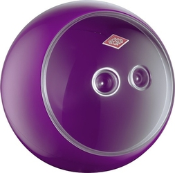 Pojemnik kuchenny spacy ball fioletowy
