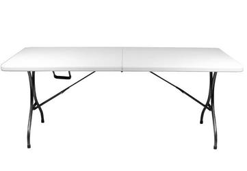Stół ogrodowy - 183 cm