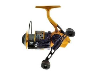 Kołowrotek z podwójną rączką Jaxon Double Grip DGX 100