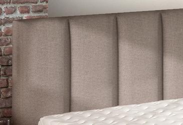 Łóżko tapicerowane vanessa 140x200 cm