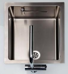 Magnetyczny wieszak na ściereczki do zmywania magisso prosty 70104