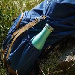 Butelka izolowana - stalowa 0,5 litra lurch perłowo-zielona lu-00240943