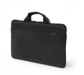 DICOTA Ultra Skin Plus PRO 11-11.6 dla laptopaultrabookatableta CZARNA