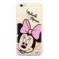 ERT Etui Disney Minnie 008 iPhone X transparent DPCMIN7807