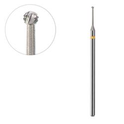Frez stalowa kulka 1,01,0mm acurata