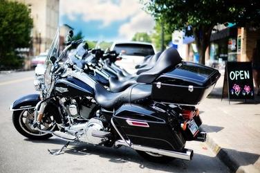 Fototapeta stojące motory fp 1223