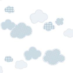 Tapeta chmurki favola 3266