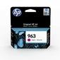HP Inc. Wkład do drukarki atramentowej 963 Magenta 3JA24AE
