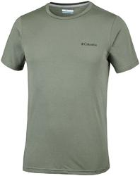 T-shirt męski columbia nostromo ridge em0743316