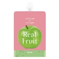 Skin79 odżywczo-nawilżający żel zielone jabłko real fruit soothing gel green apple 300g