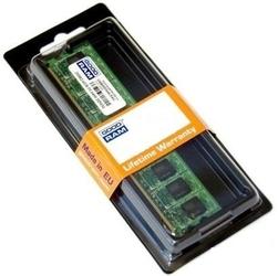 GOODRAM DDR3  4GB1600 5128 Single Rank CL11