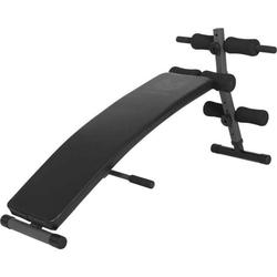 E-series ławeczka do treningu mięśni brzucha