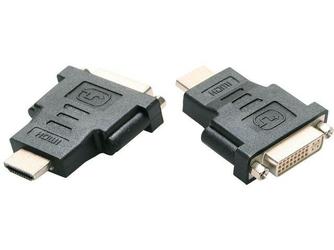 Gembird Adapter HDMIM-DVI-DF24+1